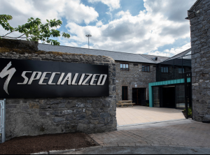 """Specialized"" Browns Barn"