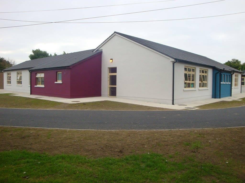 School Beaumont Dublin