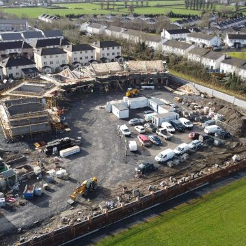 Carlow site
