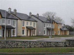 Durrow Housing