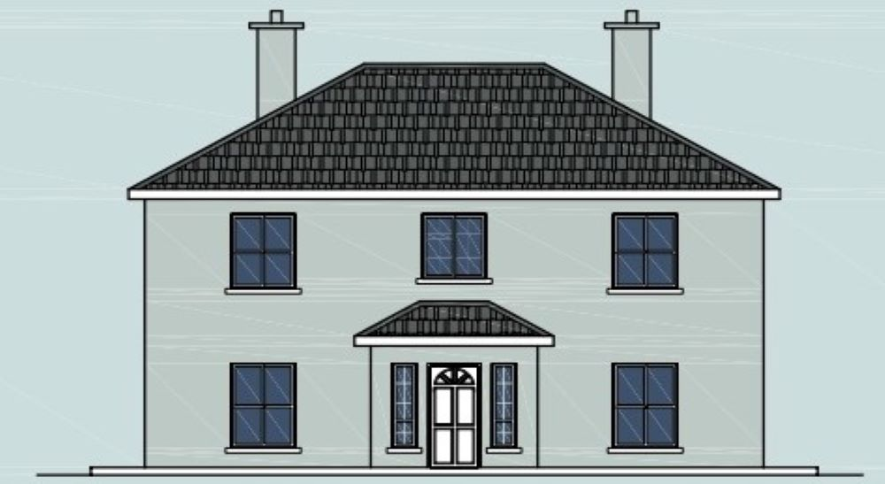 2 story dwellings