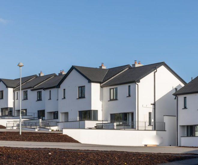 houses 1-9